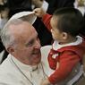 교황의 인품을 알 수 있는 일화