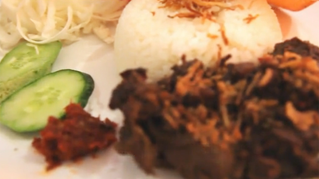 세계에서 가장 맛있는 음식 1위