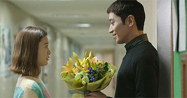 뮤직비디오 같은 에릭-정유미 과거, '정말 사랑했을까' [연애의 발견] 20140922 KBS