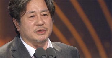 남우주연상 - 최민식 (명량) [대종상영화제] 20141121 KBS