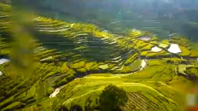 중국에서 가장 아름다운 마을