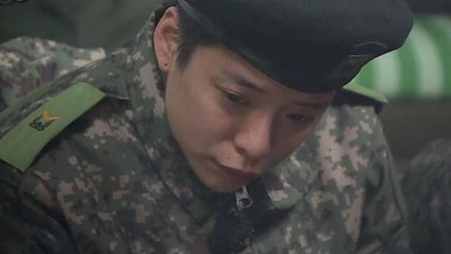 1298회, '잊으시오!' 한국말 서툰 엠버, 답답함에 눈물 [진짜 사나이] 20150125