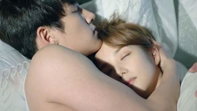 지창욱-박민영의 로맨스 급물살