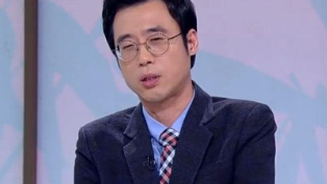 이윤석, 김구라에 거침없는 앞담