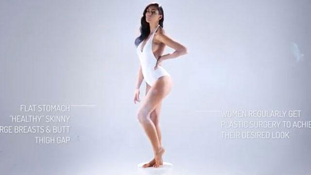 시대별 선호한 여성 몸매 변천사