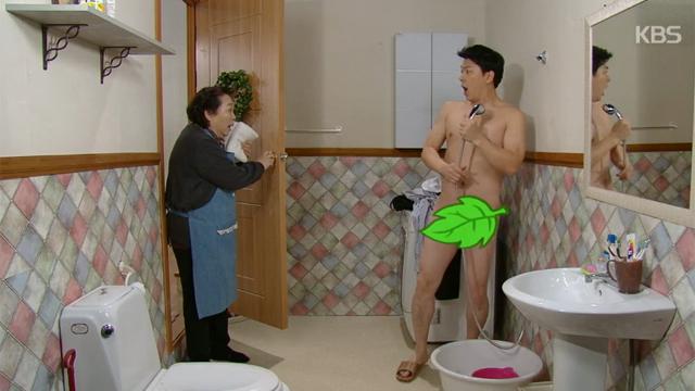김상경 물 오른 코믹 연기 펼쳐