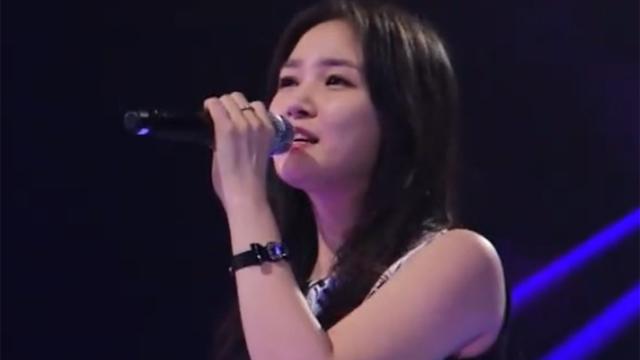노래 잘 부르는 숨은 아이돌