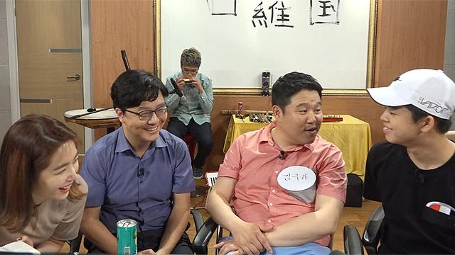 [미공개] BGM이 살린 방송