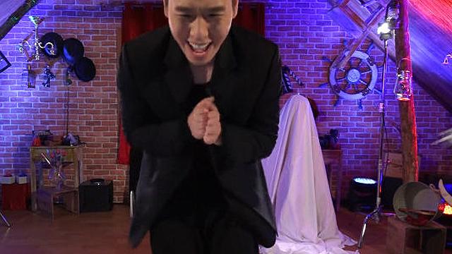 [미공개] 두 손 모아 싹싹 빌어
