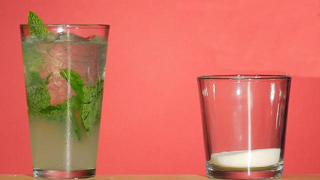 알콜 음료 설탕 함유량 상상초월