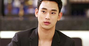 김수현이 말하는 연기 비결 [한래지성] 3회 20150724