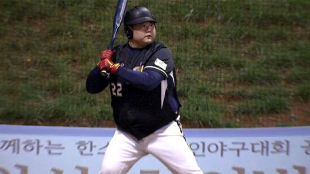 김태원 130kg까지 늘어난 사연