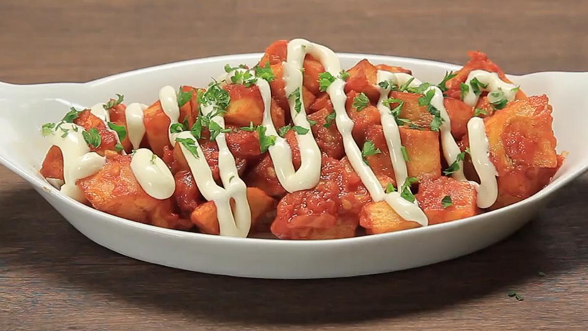 각국 감자 튀김 당신의 선택은?