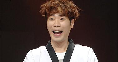 '무적의 우리친구 태권브이'의 정체공개! [복면가왕] 28회 20151011