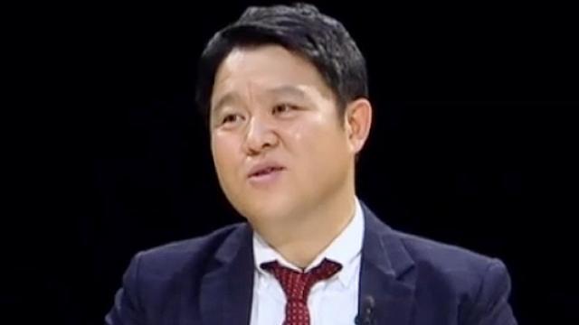 김구라의 MC 라이벌은 누구?