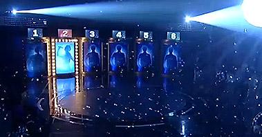 제 2 라운드 임재범 '고해' ♪ [히든싱어4] 9회 20151128