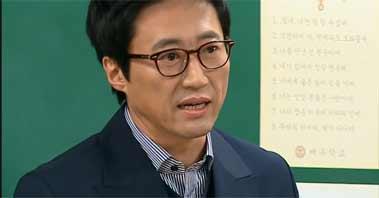 박신양, ′3분 주겠다′ 기선제압! [tvN 배우학교] 1회 20150204