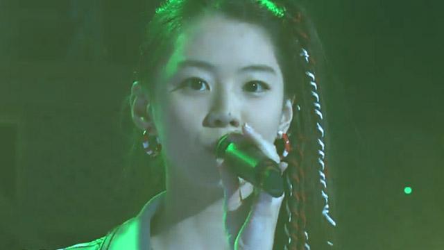 박수진 13년 전 아이돌 시절 미모