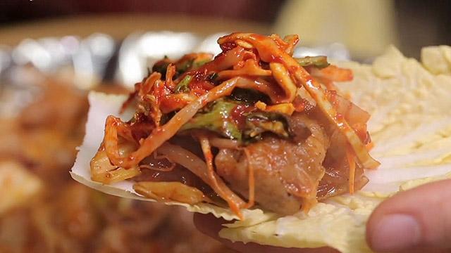 33년 전통 쌍문동 돼지 곱창 맛집