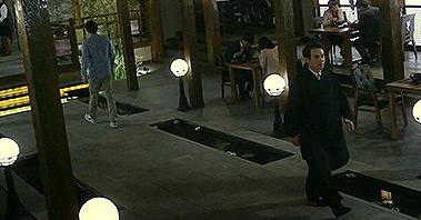 """천정명 vs 조재현, """"꼭 올게. 너 죽이러""""[마스터 - 국수의 신] 1회 20160427"""