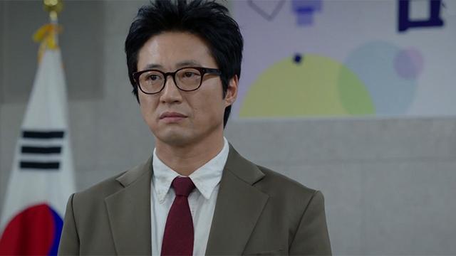 박신양의 사이다 원샷 하는 반격