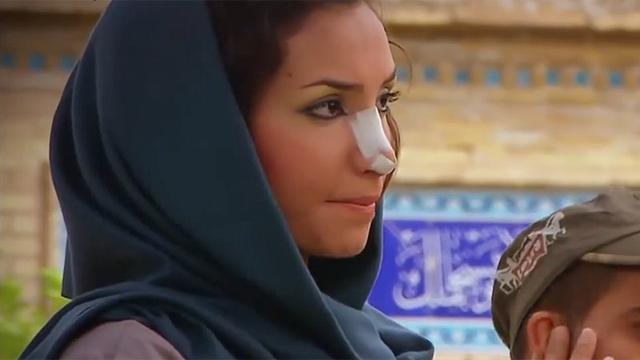 한국과는 다른 이란 여성의 고민