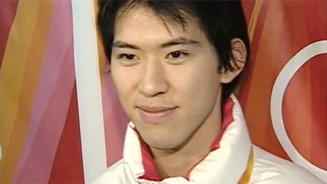 故 오세종 선수 10년 전 인터뷰