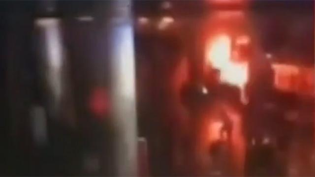 터키 이스탄불 공항 자폭 테러