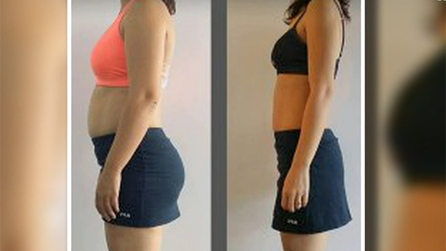 3개월 만에 20kg 감량한 비법!