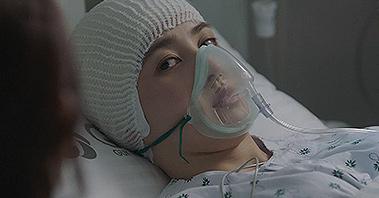 """한혜진, 박신혜에 보내는 애처로운 눈빛 """"도와주세요"""" [닥터스] 11회 20160725"""