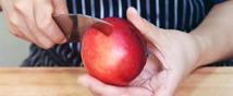 과일 손질 이렇게 하면 쉬워
