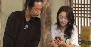 김도균·이연수, 불청 2호 커플 탄생? '미묘한 기류' [불타는 청춘] 71회 20160830