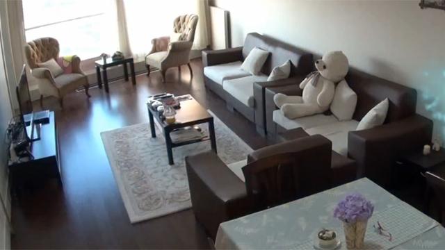 세계 1위 김연경 터키 집 공개