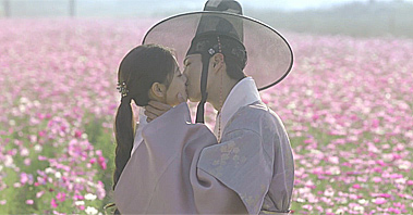 박보검♥김유정, 돌고 돌아 만난 사랑 '꽃길엔딩' [구르미 그린 달빛] 18회 20161018