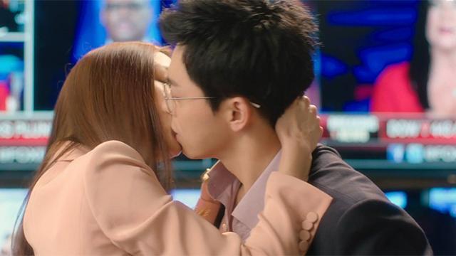 조정석 서지혜 키스, 공효진은?