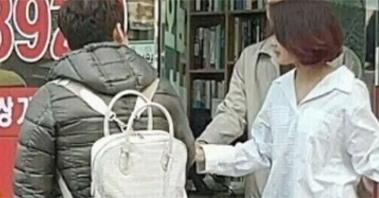 드디어 밝혀지는 백팩사건의 진실?! 가방만 뒤로 안 멨어도.. [해피투게더3] 470회 20161020