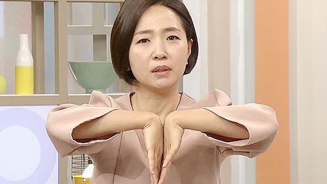 손목터널증후군 자간 진단법