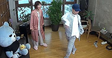 수강생 끌어모으는 악뮤의 JYP·YG·SM 댄스 비법 강의 [마이 리틀 텔레비전] 83회 20170114