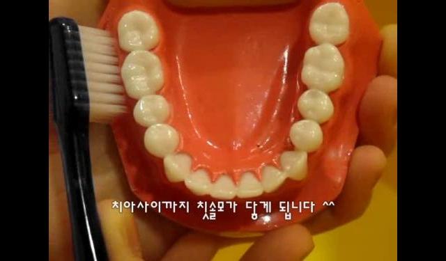 치과의사가 말하는 전동칫솔 선택 전  꼭 알아야 할 것