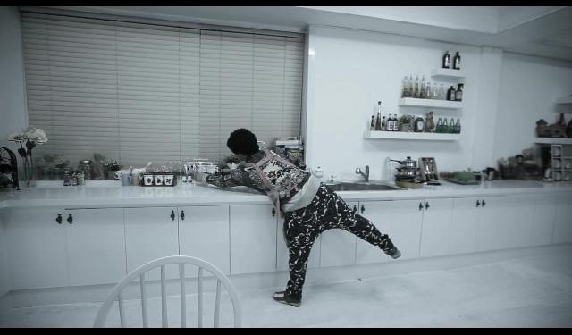 하우신과 용준형, 세계 비보이대회 1위 '쇼티포스' 미친 비보잉 화제!