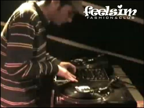   DJ Unkut - World Vestax Champion 2007 