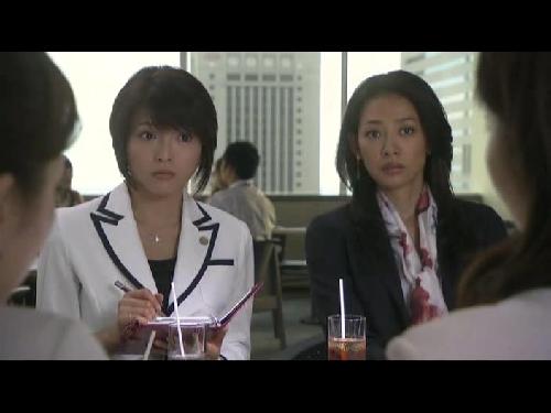 7人の女弁護士 第2シリーズ 第6話