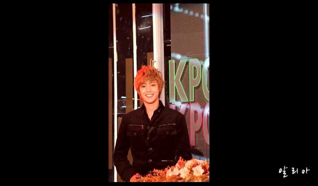 [직캠]K-POP SUPER CONCERT-부산(2011.10.28)